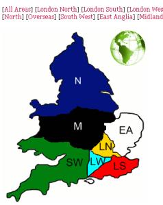 ISA Map