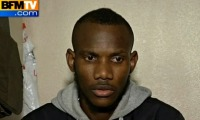 Social media messages called for Lassana Bathily to be recognised for his bravery.