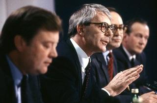 1991 politicos