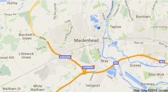 MaidenheadMap