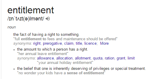 entitlement-snapshot