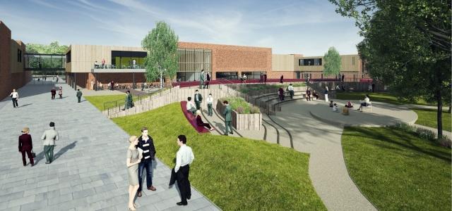 new campus2