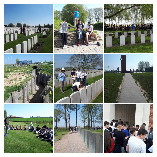 Ypres Collage 2018b